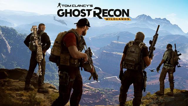 requerimentos mínimos para jogar Ghost Recon Wildlands