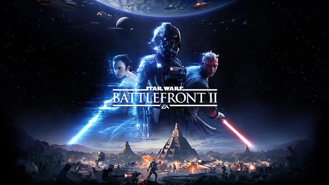 Data de lançamento de Star Wars Battlefront 2