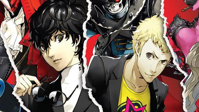 Persona 5 vendeu mais de 1,5 milhões no mundo inteiro