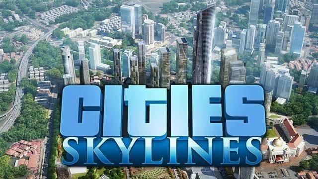 Saiba quando Cities Skylines será lançado para Xbox One