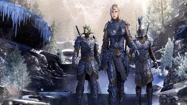 The Elder Scrolls Online terá acesso gratuito nesta semana