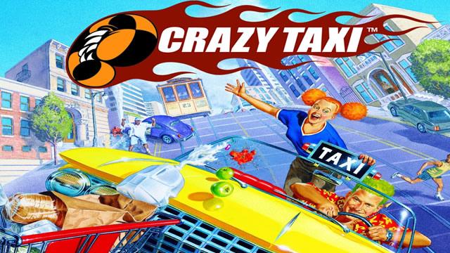 Crazy Taxi agora é gratuito