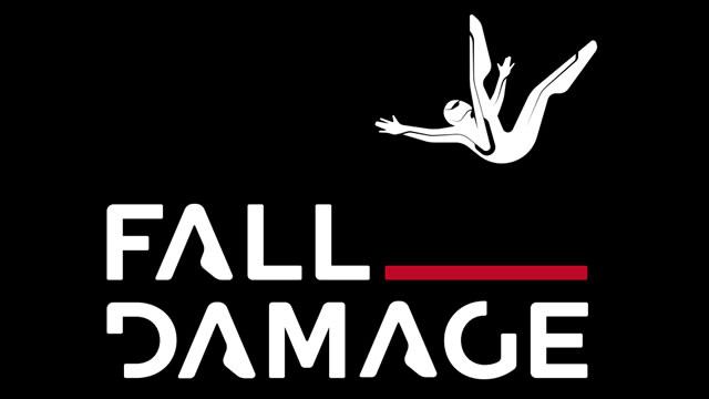 Estudio Fall Damage logo