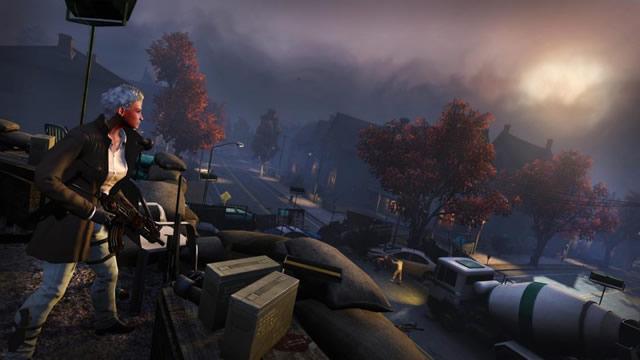 MMO The Secret World será lançado novamente como um jogo gratuito