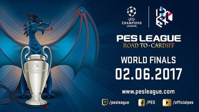 PES League 2017 horários e links da transmissão
