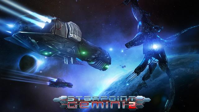 Starpoint Gemini 2 gratuito por tempo limitado