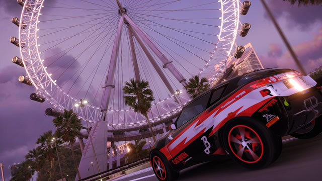 Trackmania² Lagoon foi lançado nesta semana para PC