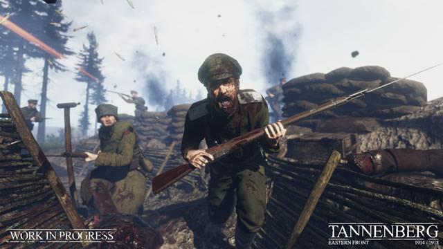 standalone de Verdun Tannenberg