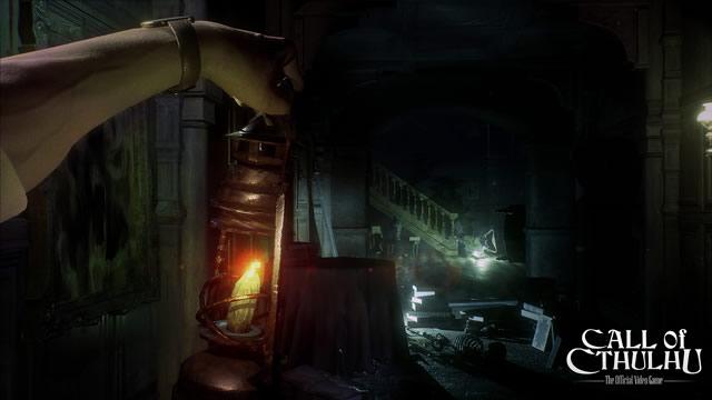 Confira o trailer da E3 para o novo jogo de Call of Cthulhu