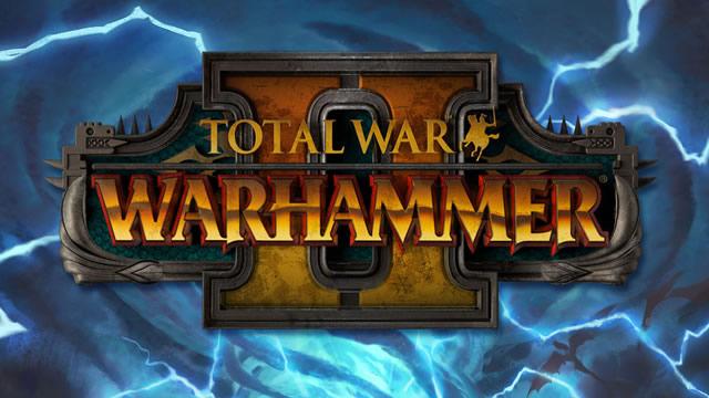 Conheça aqui a data de lançamento de Total War Warhammer 2