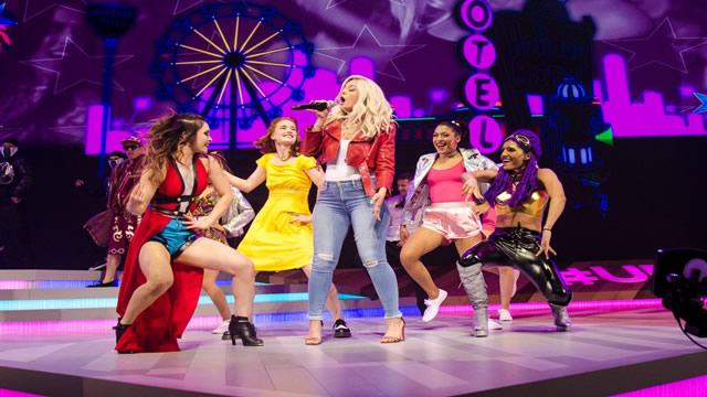 Conheça as músicas de Just Dance 2018 reveladas na E3 2017