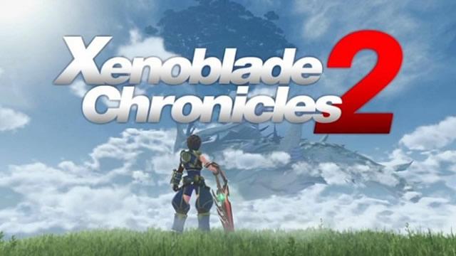 Data de lançamento de Xenoblade Chronicles 2 é confirmada
