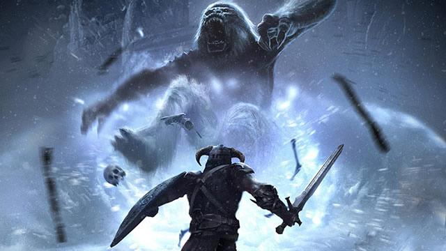 Já chegou a primeira expansão de The Elder Scrolls Legends