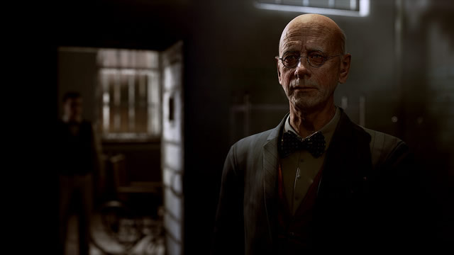 Jogo prequela de Until Dawn The Inpatient