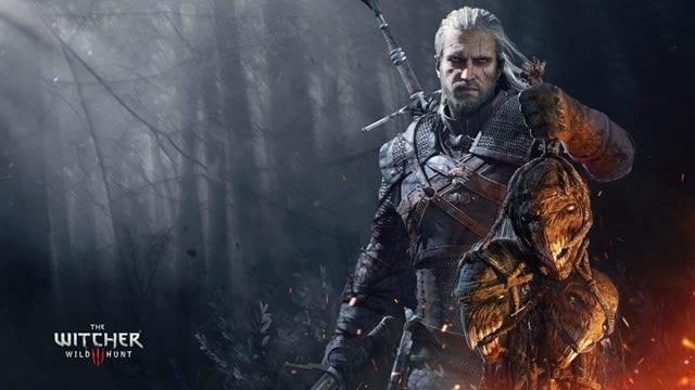The Witcher 3 GOG promoção