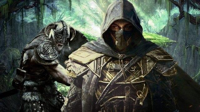 Assinantes de The Elder Scrolls Online vão receber brindes nesta semana