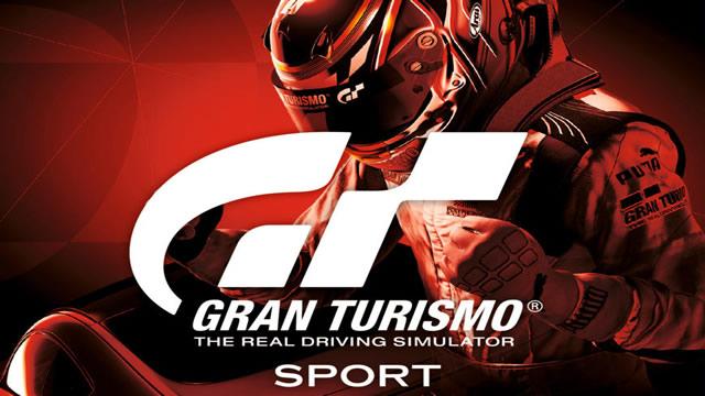 Data de lançamento de Gran Turismo Sport é anunciada