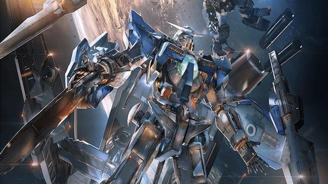 Foi anunciada a data de lançamento de Gundam Versus para PS4