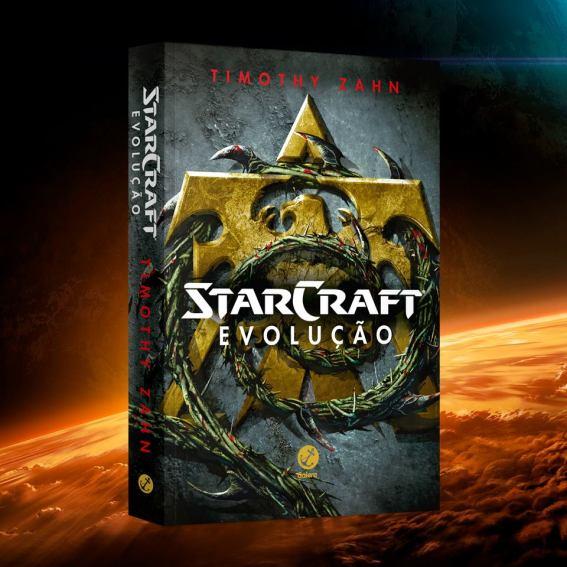 StarCraft Evolução