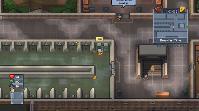 The Escapists 2 será lançado no final de agosto