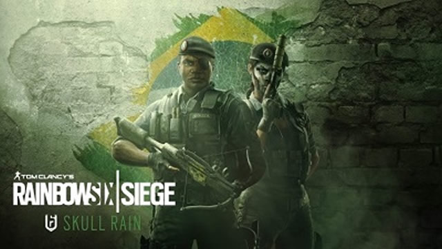 Rainbow six siege gratuito