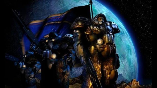 StarCraft Remastered Nerd ao Cubo caixa