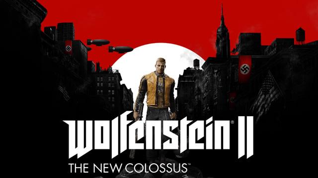 Confira o novo trailer de Wolfenstein II The New Colossus