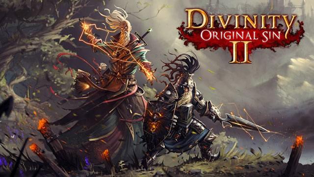 Divinity Original Sin II tem vendas boas