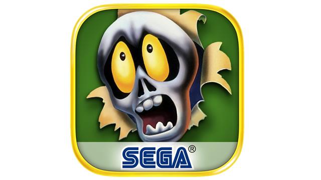 Decap Attack Sega Forever