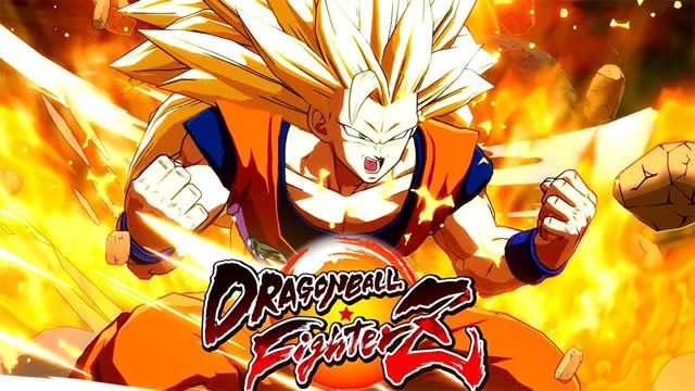 data de lançamento de Dragon Ball FighterZ