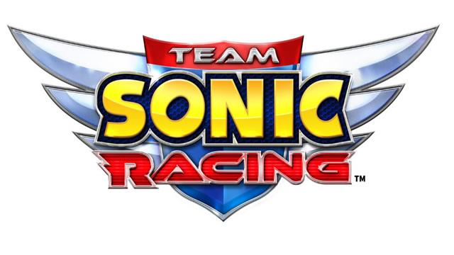 Team Sonic Racing é anunciado pela SEGA