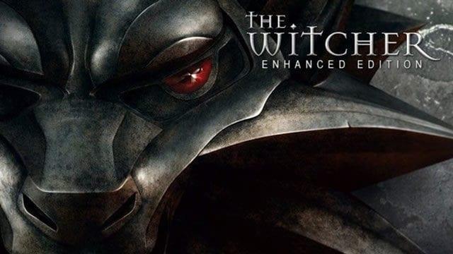 GOG está dando de graça o jogo The Witcher Enhanced Edition