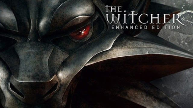 GOG está dando de graça o jogo The Witcher Enhanced Edition