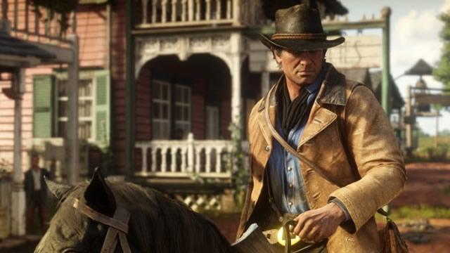 Red Dead Redemption 2 edições
