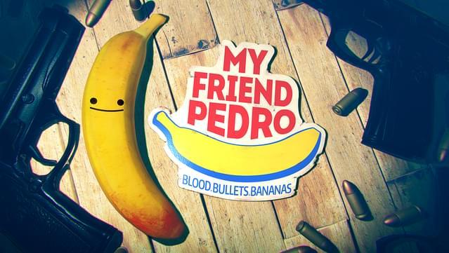 My Friend Pedro - principal
