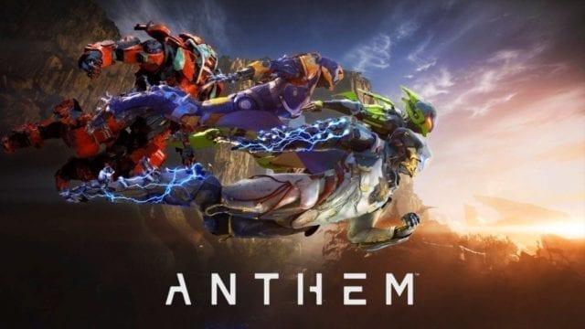 Anthem Divulgação