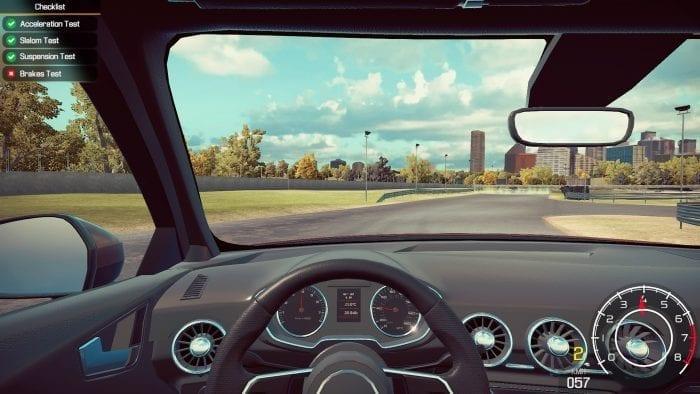 Análise Car Mechanic Simulator (PlayStation 4) - Conversa de