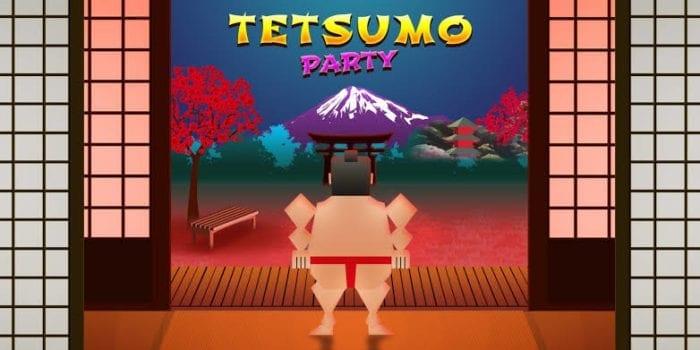tetsumo party - início