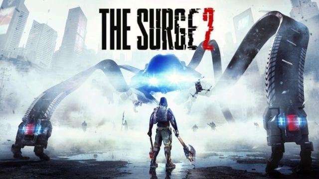 The Surge 2 Divulgação