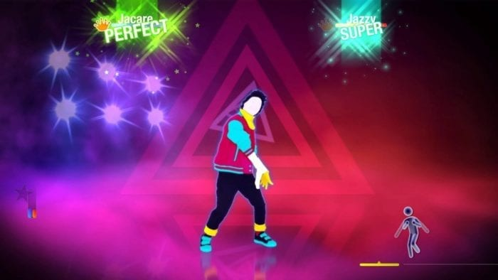 Just Dance Coach