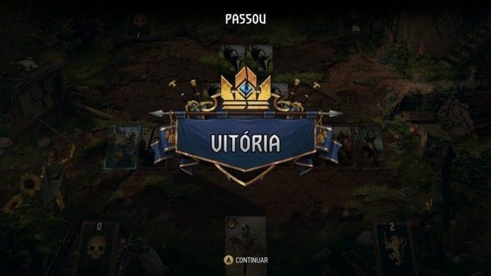 Thronebreaker victory