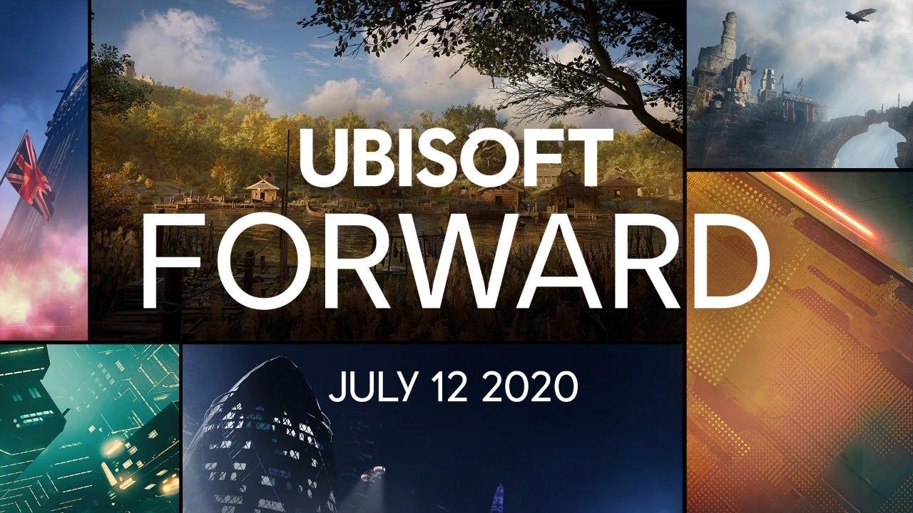 Confira todos os trailers e anúncios do Ubisoft Forward - Conversa de Sofá