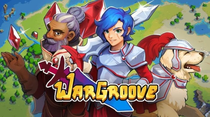 Wargroove title