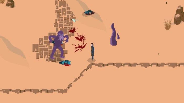 Elden Path Of The Forgotten - Octodad