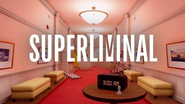 Banner Superliminal
