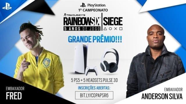 Copa PlayStation