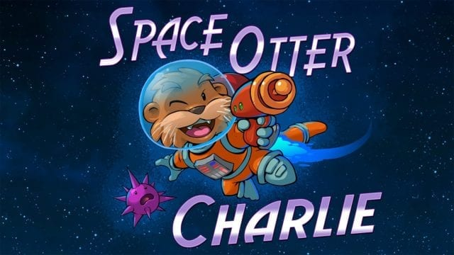 Space Otter Charlie PS4