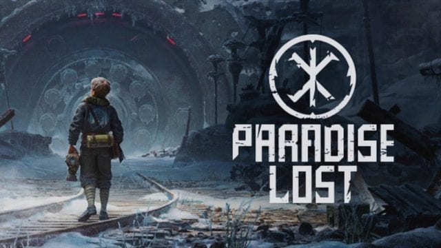 Paradise Lost PS4
