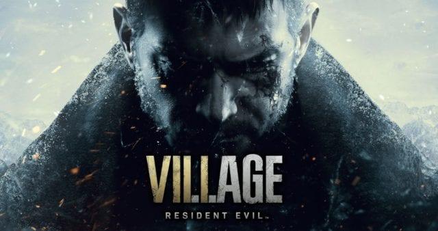 resident evil 8 main