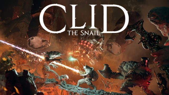 Review Clid The Snail